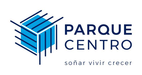 Parque Centro Logotipo