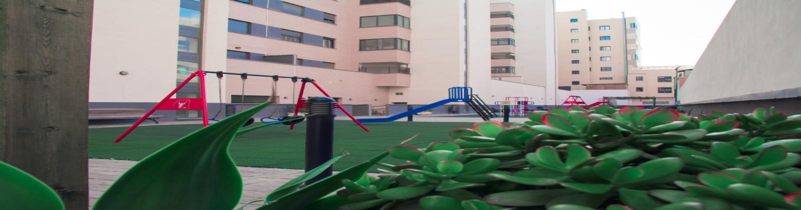 Avenida Torrecardenas 64, Almería, Almería 04009, 1 Dormitorio Habitaciones, ,1 BañoBathrooms,Viviendas,En venta,Edificio Europa,Avenida Torrecardenas,1007