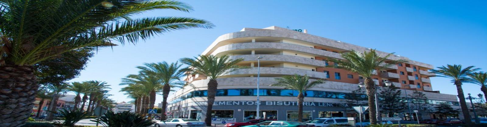 Avenida Curro Romero 15, Roquetas de Mar, Almería 04740, 2 Habitaciones Habitaciones, ,1 BañoBathrooms,Viviendas,En venta,Edificio Gran Avenida I,Avenida Curro Romero,1016